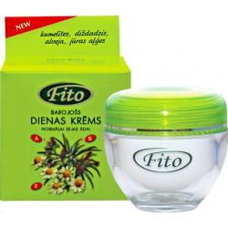 Крем дневной питательный для нормальной кожи лица FITO  (Dzintars)