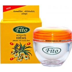 Крем увлажняющий для любого типа кожи FITO
