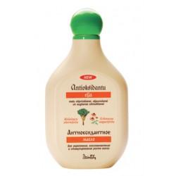 Масло для укрепления, восстановления и стимулирования роста волос, АНТИОКСИДАНТНАЯ СЕРИЯ (Dzintars)