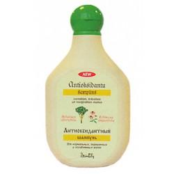 Шампунь для нормальных, окрашенных и ослабленных волос, Антиоксидантная серия