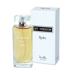Парфюмерная вода My Version  Retro 505