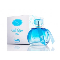 Парфюмерная вода Voile Leger Bleu