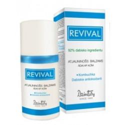 Омолаживающий бальзам для кожи вокруг глаз REVIVAL