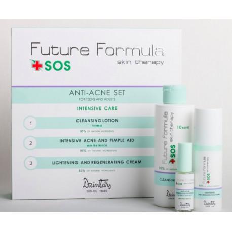 Komplex ANTI-AKNE - Future Formula SOS