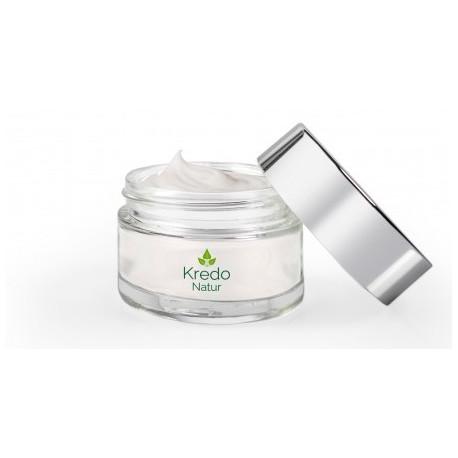 Интенсивно увлажняющий крем для сухой и нормальной кожи лица и шеи KREDO NATUR