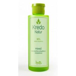 Молочко для снятия макияжа KREDO NATUR