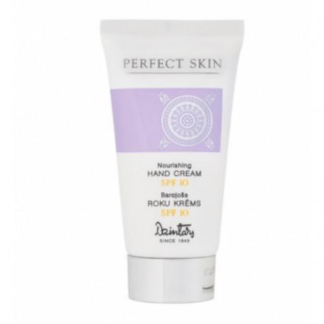 Výživný krém na ruce Perfect Skin