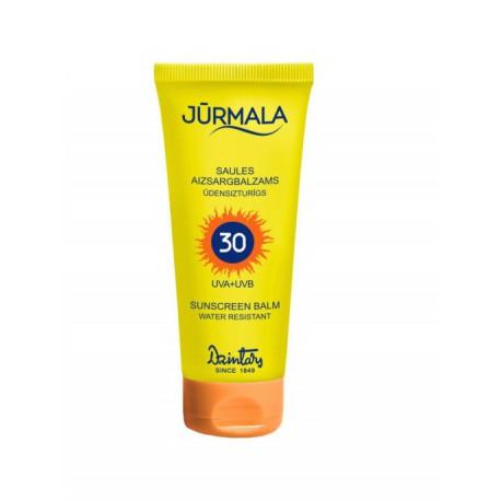 "Opalovací krém ""JURMALA"" SPF 30, 100 ml  (Dzintars)"