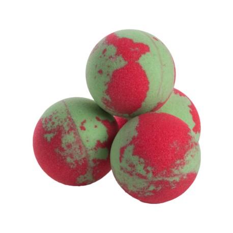 Бурлящая бомбочка для ванны Papaya (Папайя) от Ceano Cosmetics